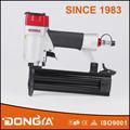 qualidade industrial 50mm comprimento do compressor de ar pistola de pregos f50