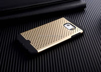 Cell Phone Case TPU Aluminum for samsung note 5 China Manufacturer