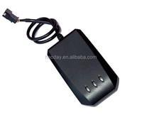TLT-2HU Mini New GSM GPRS GPS Real Time Network Vehicle Motorcycle Bike Monitor Tracker