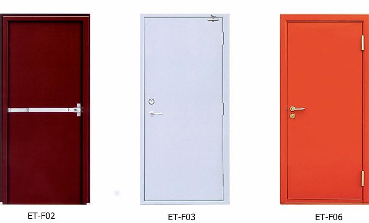 fire rated metal doors models fire rated metal doors exterior fire