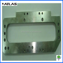 cnc milling service, cnc drilling milling service,milling process service