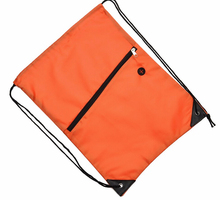 Cheap Goods From China Bag Manufacturer Cotton Canvas Sport Drawstring Bag
