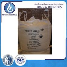 ton bag industrial grade 99.5%sulfamic acid