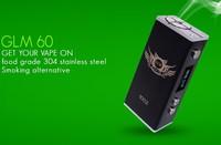 Healthy alternative to smoking 60w electronic cigarette