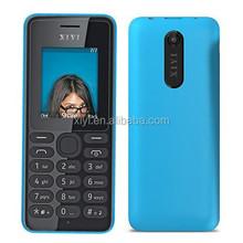 low price mobile phone 108 china senior universal mobile phone unlocker with camera