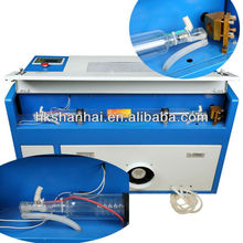 Original new & High quality 50w co2 laser engraving and cutting machine
