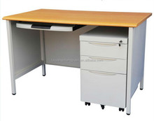 Professional supplier high end metal executive office desk