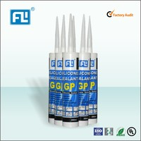 Factory produced general purpose Acetoxy neutral silicone sealant