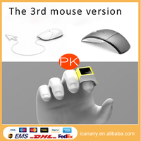 funny computer mouse 3D finger sensing computer mouse