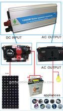 1000W power inverter for Solar pumping system