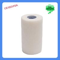 15cmx4.5m Patterned Cotton Veterinary Waterproof Cohesive Bandage