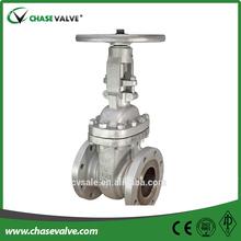 ANSI bolted bonnet rising stem gate valve