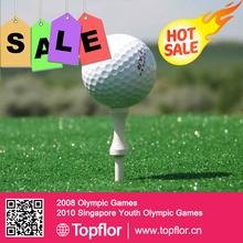 Golf course green fack sports grass artificial grass for mini golf