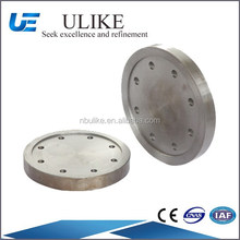 Machining casting gland part/ OEM cover parts/gland spare parts