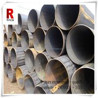 Steel conduit pipe, steel hollow section