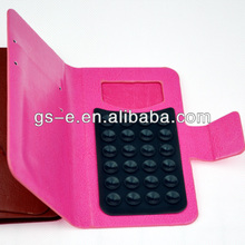 Universal PU Leather Case for All Smart Phones with Sucker&Card Slots universal credit card slot phone cases for iphone 4 5
