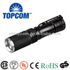 high power pocket flashlight