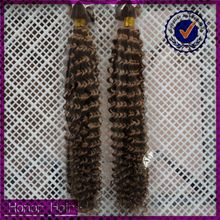 Grade 7a wholesale hair extension indian blonde 613 lace kinky curly closure