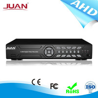 4CH Full HD Low Cost AHD DVR CCTV DVR Support P2P HDMI OUT, RS485