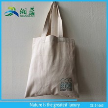 natural cotton canvas tote bag,printed cotton tote bags for shopping
