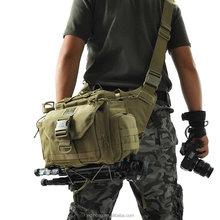 Outdoor Reporter SLR Camera Bag