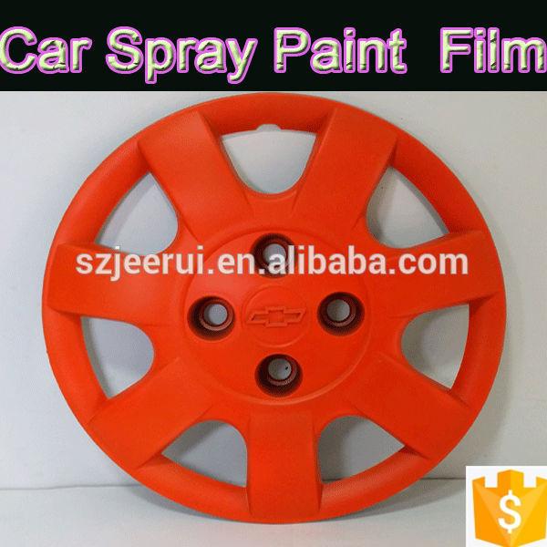 spray paint excellent car protective decorative rubber rim spray paint. Black Bedroom Furniture Sets. Home Design Ideas