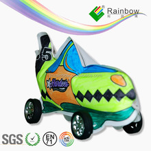 Kids Novelty Car Toy DIY Coloring Balloon Educational Toy