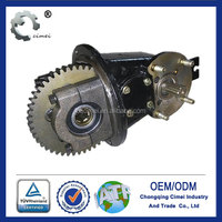 Supply High Quality and Competitive Price Gear Box with Reverse