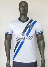 sublimation print soccer jersey manufacturer free print sample free design