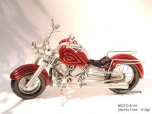 Wire Art Motorcycles