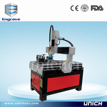 Unich 600*900mm cnc wood carving machine/mini cnc router for acrylic/cnc router for guitar making