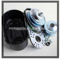 "GO Kart ,mini bike torque converter kit ,replacement TAV2 , 12T 3/4"" Bore,gokart clutch"