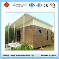 steel metal homes / houses