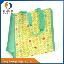china manufacture recycled cheap laminated pp non woven shopping bag
