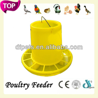 2kgs Plastic Bird Feeder DF-F007