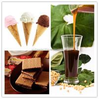 HXY-1SP lecithin soy emulsifier liquid for Ice cream