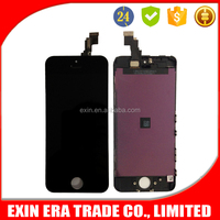 Best price!!!mobile phone display For iPhone 5c LCD, For iPhone 5c LCD Screen, For iPhone 5c mobile accessories display
