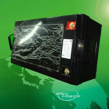 2000 cycles 12V lithium ion car battery