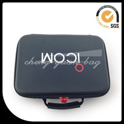 Multifunction portable eva electrical tool case