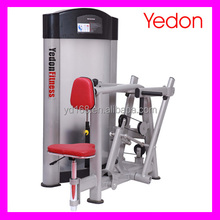 2015 new professional commercial row rear deltoid gym machine