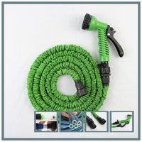 Christmas gift portable hose/rubber garden hose washer/gardne schlauch