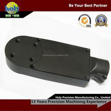 CNC Machining Parts, Aluminum Custom CNC Machining Service Manufacturer with perfect surface