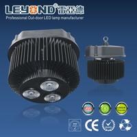 NEW Anti glare 120w industrial led high bay light COB CREE CXA2530 CREE 120w high quality led projector