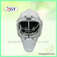 China factory wholesales goalie hockey helmet full face cage for head safety for sale