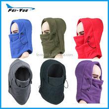 Popular Colorful Winter Balaclava Ski Face Mask