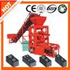 Main Hot sale product QTJ4-26C concrete block machine making 400*200*200mm hollow blocks 3600pc interlocking block making m