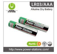 cheapest factory 1.5v aaa am4 lr03 alkaline battery