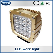 Hot sale cheap farm tractor for sale smd LED work light, cree LED pen work light, car LED work light