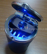 4S for LED automotive ashtray /multi-function car ashtrays /car ashtrays