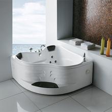 enameled steel bathtub